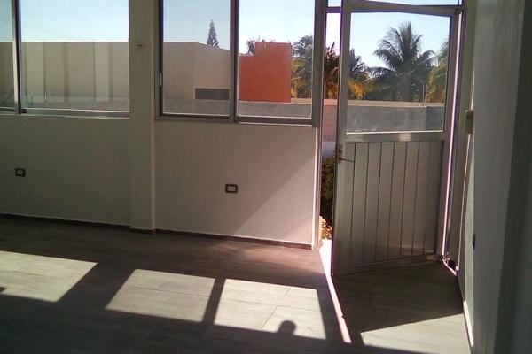 Foto de casa en venta en  , revolución, progreso, yucatán, 6169240 No. 23
