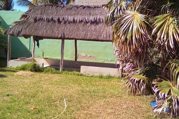 Foto de casa en venta en  , revolución, progreso, yucatán, 6169240 No. 25
