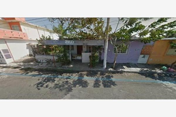 Foto de terreno habitacional en venta en revolucion , revolución, boca del río, veracruz de ignacio de la llave, 8800566 No. 01