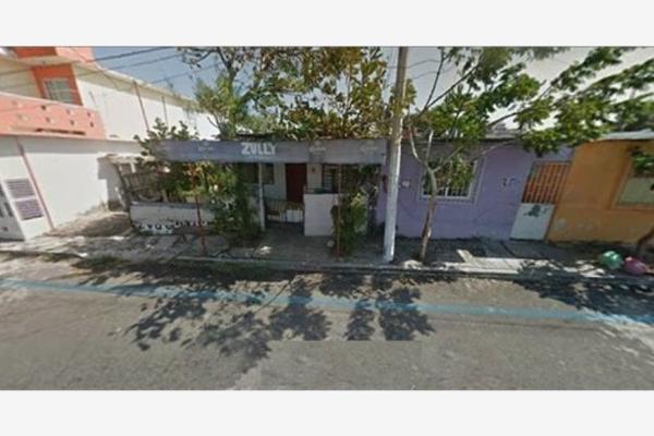 Foto de terreno habitacional en venta en revolucion , revolución, martínez de la torre, veracruz de ignacio de la llave, 8800566 No. 01