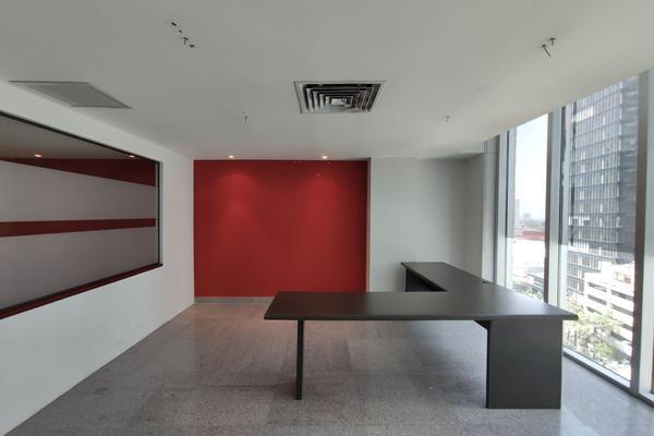 Foto de oficina en renta en revolución , tizapan, álvaro obregón, df / cdmx, 21168519 No. 01