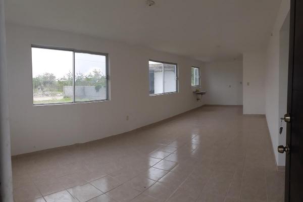 Foto de casa en venta en  , revolución verde, altamira, tamaulipas, 13352941 No. 01