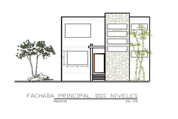 Foto de casa en venta en  , revolución verde, altamira, tamaulipas, 0 No. 02