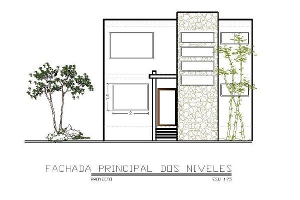 Foto de casa en venta en  , revolución verde, altamira, tamaulipas, 13352941 No. 02