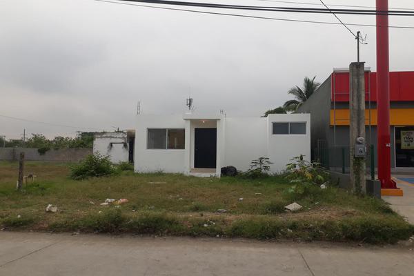 Foto de casa en venta en  , revolución verde, altamira, tamaulipas, 0 No. 03