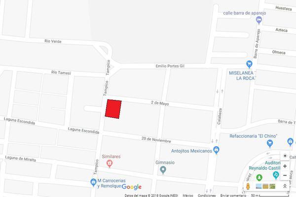 Foto de casa en venta en  , revolución verde, altamira, tamaulipas, 13352941 No. 05