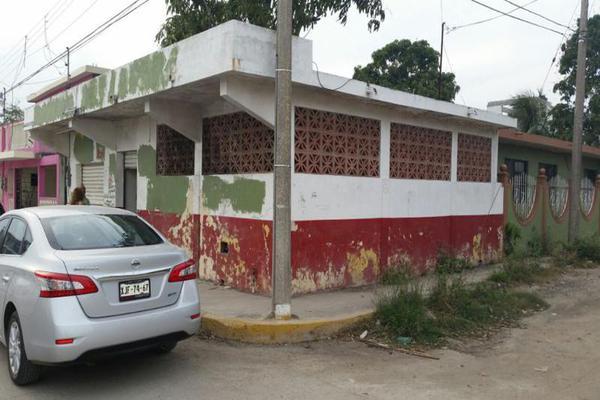 Foto de casa en venta en  , revolución verde, altamira, tamaulipas, 7247879 No. 01