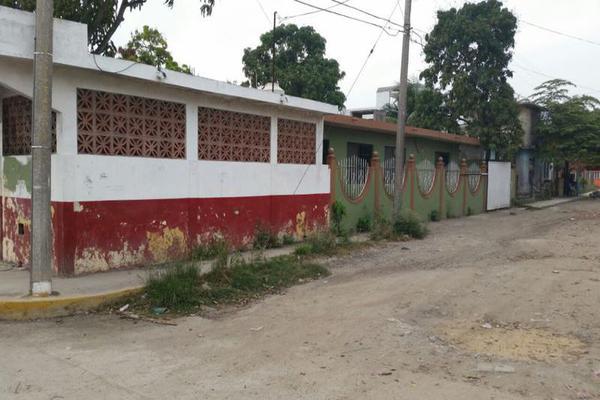 Foto de casa en venta en  , revolución verde, altamira, tamaulipas, 7247879 No. 02