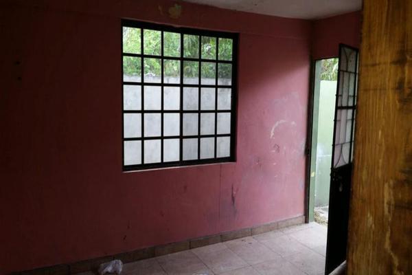 Foto de casa en venta en  , revolución verde, altamira, tamaulipas, 7247879 No. 08