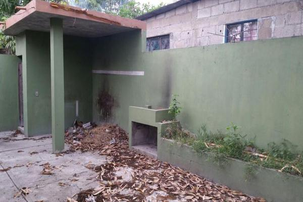 Foto de casa en venta en  , revolución verde, altamira, tamaulipas, 7247879 No. 14