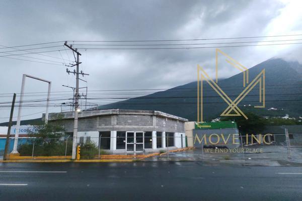Foto de terreno comercial en venta en revolución , villa del río, monterrey, nuevo león, 16766450 No. 03