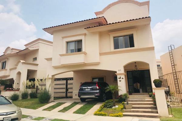 Foto de casa en venta en reyes católicos 75, villas terranova, tlajomulco de zúñiga, jalisco, 21273052 No. 01