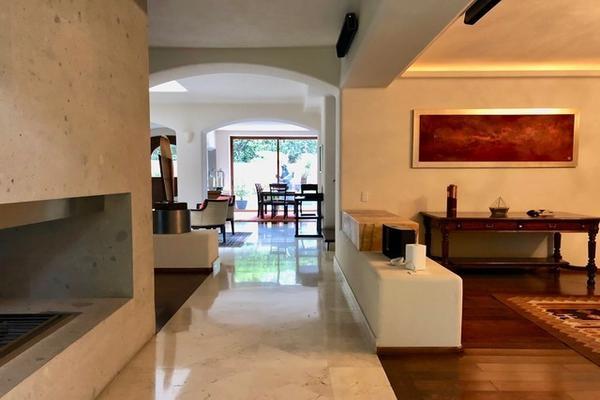 Foto de casa en renta en reyna , tlacopac, álvaro obregón, df / cdmx, 5900617 No. 03