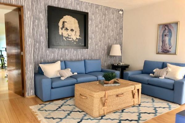 Foto de casa en renta en reyna , tlacopac, álvaro obregón, df / cdmx, 5900617 No. 17