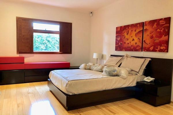 Foto de casa en renta en reyna , tlacopac, álvaro obregón, df / cdmx, 5900617 No. 21