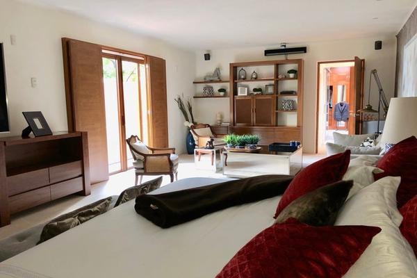 Foto de casa en renta en reyna , tlacopac, álvaro obregón, df / cdmx, 5900617 No. 25