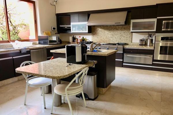 Foto de casa en renta en reyna , tlacopac, álvaro obregón, df / cdmx, 5900617 No. 31