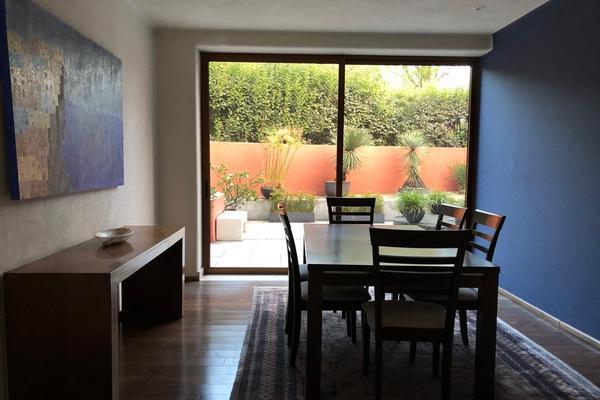 Foto de casa en renta en reyna , tlacopac, álvaro obregón, df / cdmx, 5900617 No. 32