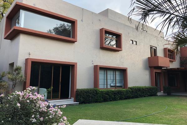 Foto de casa en renta en reyna , tlacopac, álvaro obregón, df / cdmx, 5900617 No. 34