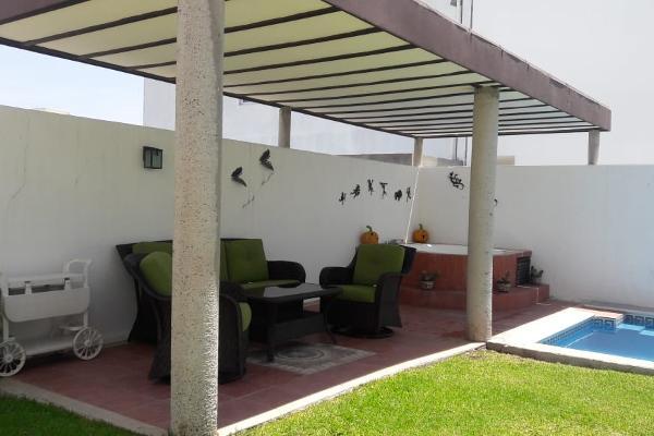 Foto de casa en condominio en renta en riaño, el refugio , residencial el refugio, querétaro, querétaro, 5351321 No. 03
