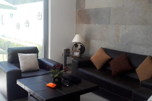 Foto de casa en condominio en renta en riaño, el refugio , residencial el refugio, querétaro, querétaro, 5351321 No. 06