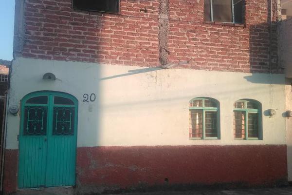 Foto de departamento en venta en  , riberas de la unidad, atotonilco el alto, jalisco, 8373767 No. 01
