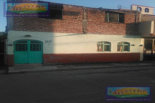 Foto de departamento en venta en  , riberas de la unidad, atotonilco el alto, jalisco, 8373767 No. 02