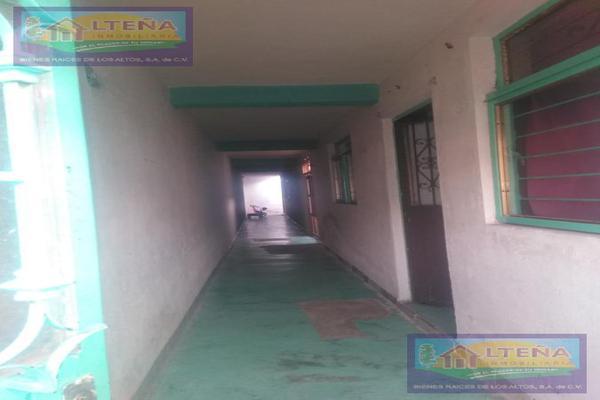 Foto de departamento en venta en  , riberas de la unidad, atotonilco el alto, jalisco, 8373767 No. 03
