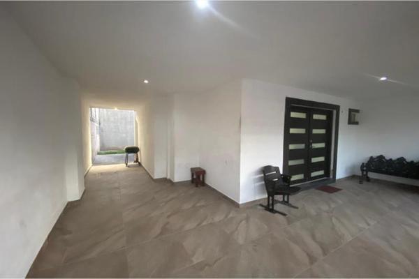 Foto de casa en venta en riberas del río 123, riberas del río, guadalupe, nuevo león, 0 No. 04