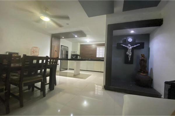 Foto de casa en venta en riberas del río 123, riberas del río, guadalupe, nuevo león, 0 No. 08