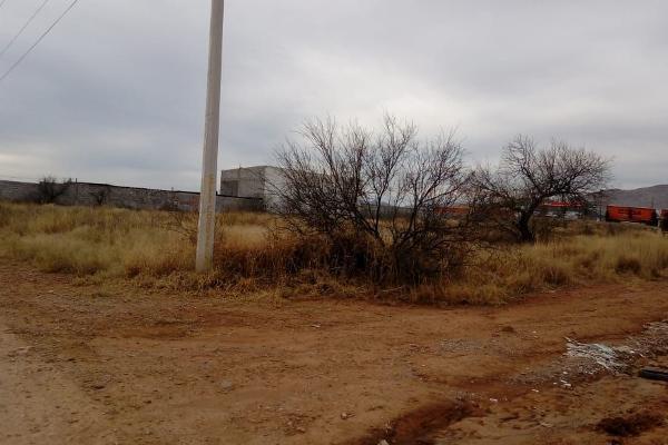 Foto de terreno habitacional en venta en  , riberas del sacramento i y ii, chihuahua, chihuahua, 6159240 No. 02