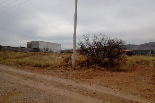 Foto de terreno habitacional en venta en  , riberas del sacramento i y ii, chihuahua, chihuahua, 6159240 No. 03