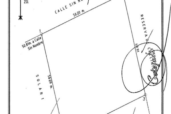 Foto de terreno habitacional en venta en  , riberas del sacramento i y ii, chihuahua, chihuahua, 6159240 No. 05