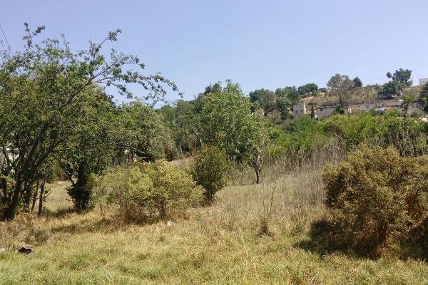 Foto de terreno habitacional en venta en ricardo a la torre , el mirador, nicolás romero, méxico, 3431067 No. 01
