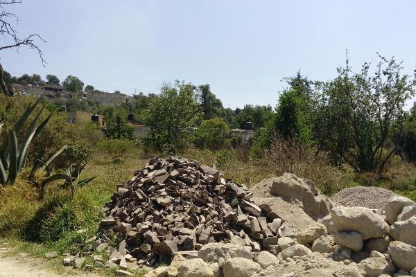 Foto de terreno habitacional en venta en ricardo a la torre , el mirador, nicolás romero, méxico, 3431067 No. 02