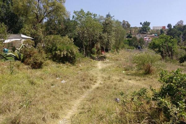 Foto de terreno habitacional en venta en ricardo a la torre , el mirador, nicolás romero, méxico, 3431067 No. 04