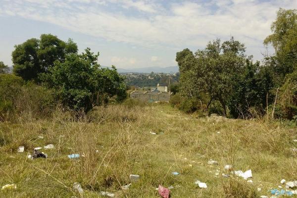 Foto de terreno habitacional en venta en ricardo a la torre , el mirador, nicolás romero, méxico, 3431067 No. 05
