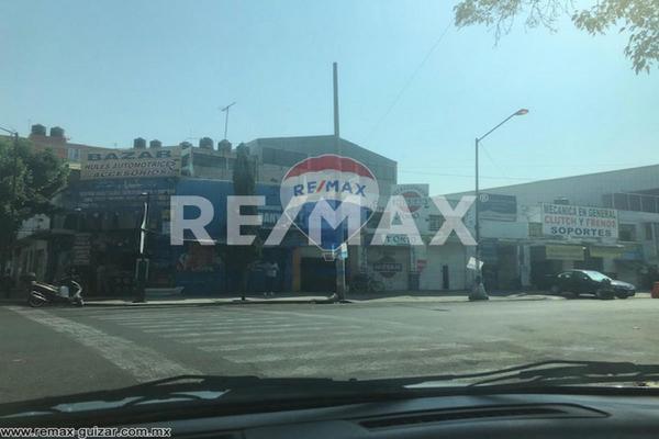 Foto de terreno comercial en venta en ricardo bell , peralvillo, cuauhtémoc, df / cdmx, 14957038 No. 01