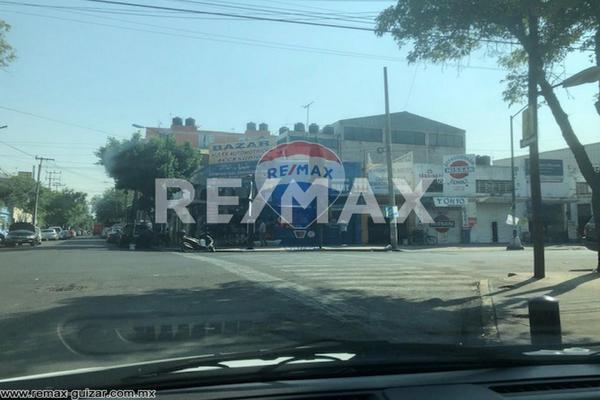 Foto de terreno comercial en venta en ricardo bell , peralvillo, cuauhtémoc, df / cdmx, 14957038 No. 03