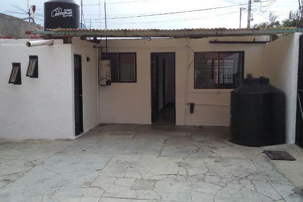 Foto de casa en venta en ricardo flores magon 129, 3 de marzo, san andrés huayápam, oaxaca, 2649709 No. 01