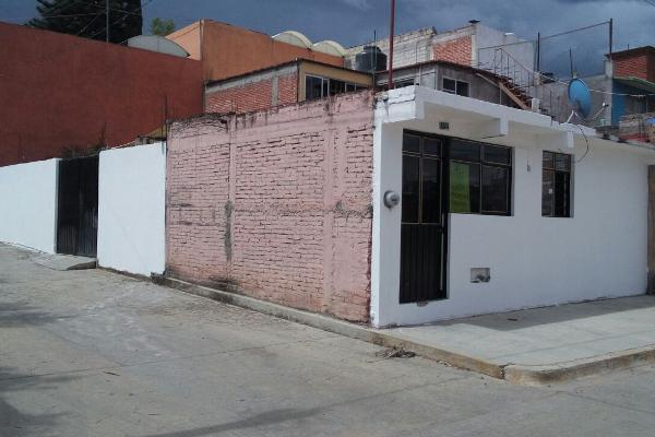 Foto de casa en venta en ricardo flores magon 129, 3 de marzo, san andrés huayápam, oaxaca, 2649709 No. 04