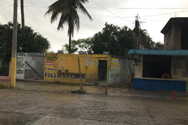 Foto de terreno comercial en venta en ricardo flores magón , revolución mexicana, pánuco, veracruz de ignacio de la llave, 3459980 No. 03