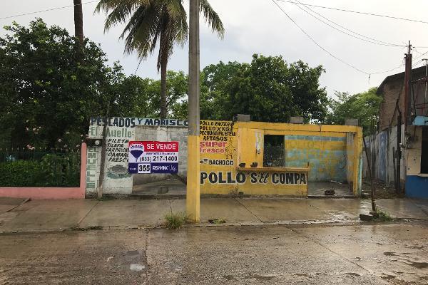Foto de terreno comercial en venta en ricardo flores magón , revolución mexicana, pánuco, veracruz de ignacio de la llave, 3459980 No. 05