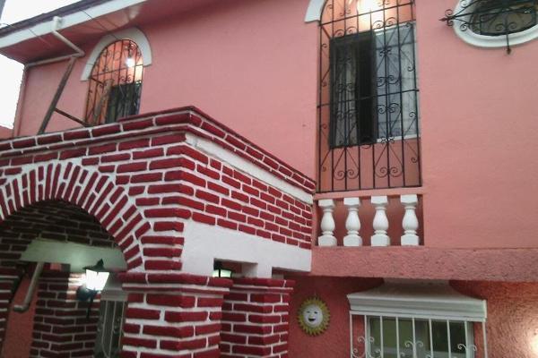 Foto de casa en venta en  , ricardo flores magón, cuernavaca, morelos, 7962418 No. 01
