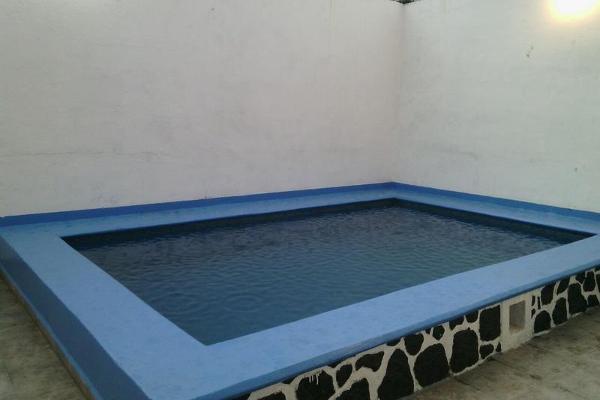Foto de casa en venta en  , ricardo flores magón, cuernavaca, morelos, 7962418 No. 02