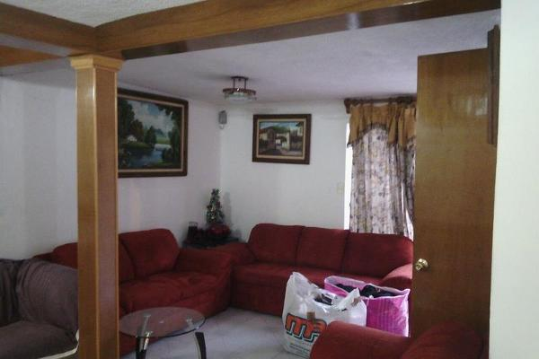 Foto de casa en venta en  , ricardo flores magón, cuernavaca, morelos, 7962418 No. 03