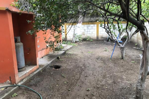 Foto de terreno habitacional en venta en  , ricardo flores magón (ejido), altamira, tamaulipas, 0 No. 03