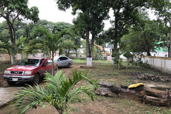 Foto de terreno habitacional en venta en  , ricardo flores magón (ejido), altamira, tamaulipas, 0 No. 07