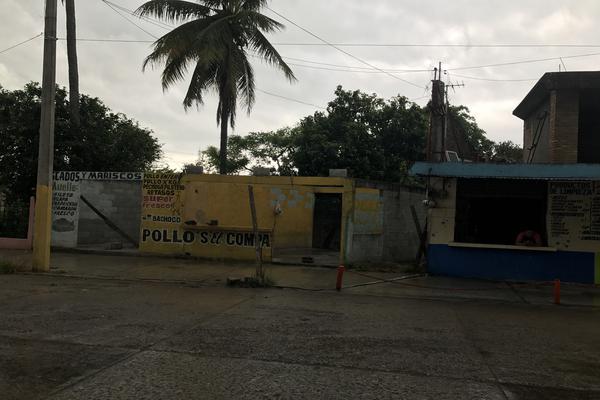 Foto de terreno comercial en venta en ricardo flores magón , revolución mexicana, pánuco, veracruz de ignacio de la llave, 3459980 No. 02