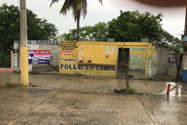 Foto de terreno comercial en venta en ricardo flores magón , revolución mexicana, pánuco, veracruz de ignacio de la llave, 3459980 No. 07